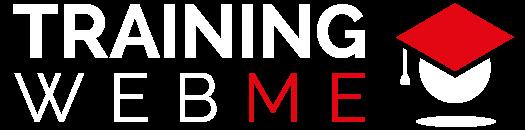 Logo Training WebMe